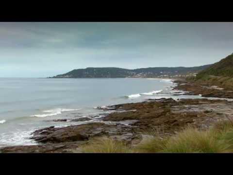 Ocean House Lorne on Sandcastles TV