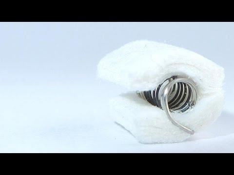 Aspire Nautilus BVC head breakdown - hi def slideshow