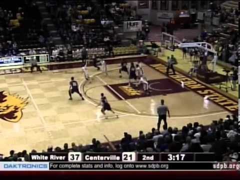 2014 State B Boys Basketball Tournament - Game 9