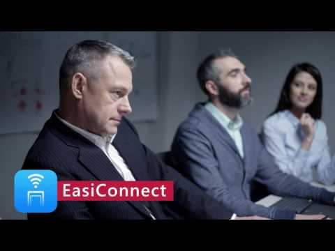 Take your business to the next level through interactive devices Prestigio MultiBoard (sub-titles)