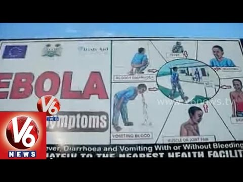 Ebola Virus - WHO announces Health Emergency in all countries