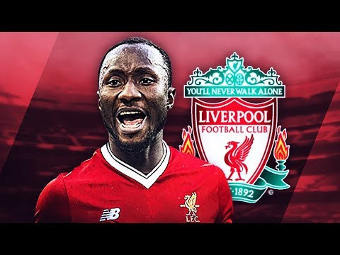 NABY KEITA - Welcome to Liverpool - Genius Skills, Goals & Assists - 2017 (HD)