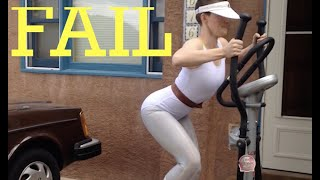 Workout Fails || Funny Videos