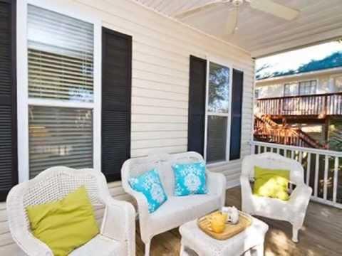 Little Tara-Tybee Joy Vacation Rentals-Tybee Island GA