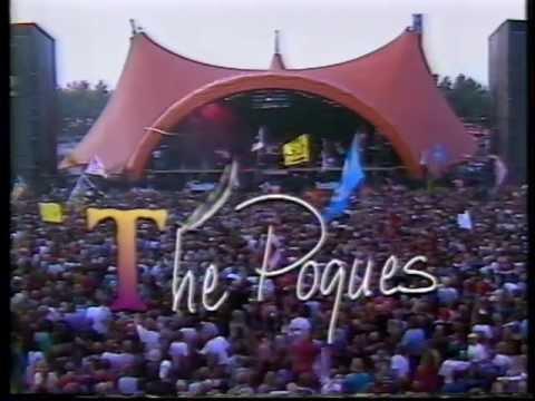 Roskilde Festival, 1992