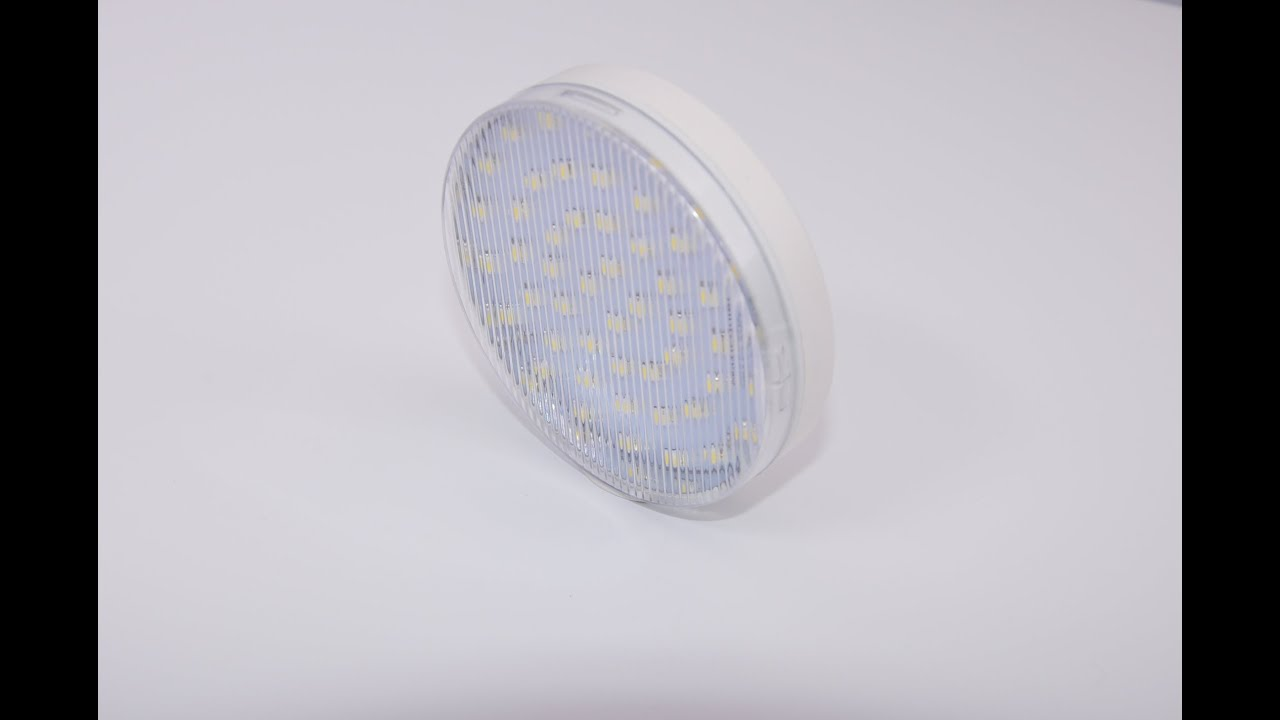 Gx53 Dimmbar Lumperia Led Gx53 Lampe 3watt