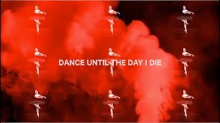"""Yap!!! """"Dance until the day I die"""" (Music Video)"""