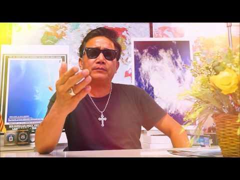 CANH BAO NGUOI VIET NAM KHAP NOI DONG DAT SONG THAN TAN THE