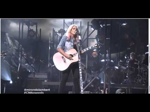 Bathroom Sink Youtube Cma miranda lambert - bathroom sink - cma's 2015 - youtube