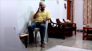 Awarapan Banjarapan by Sandhu