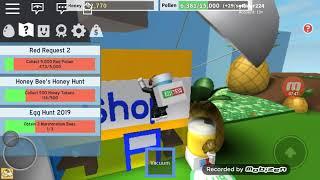 Roblox bbe swarm simulator 3