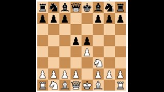 Chess Opening: Elephant Gambit