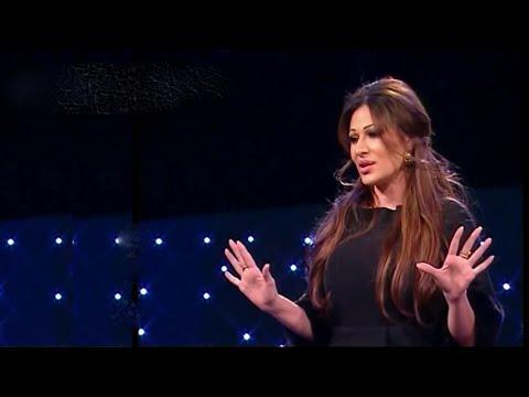 Ceca - Od tebe ne znam da se oporavim - Pesma plus Bingo - (Tv Rts 2011)
