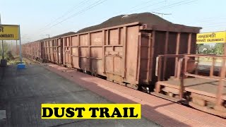 Angul WAG7 Mineral Freight Dust Trail