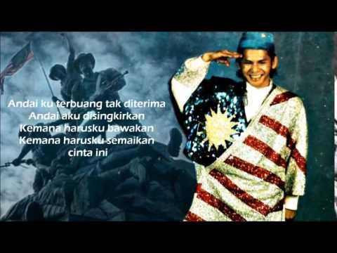 Sudirman - Warisan (Minus One / Karaoke / Instrumental)