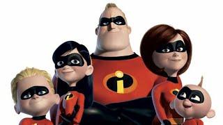 Incredibles 2 trailer
