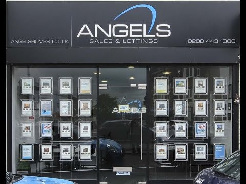 About Angels Sales & Lettings