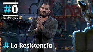 LA RESISTENCIA – Vamos a publicidad, volvemos enseguida | #LaResistencia 22.10.2020