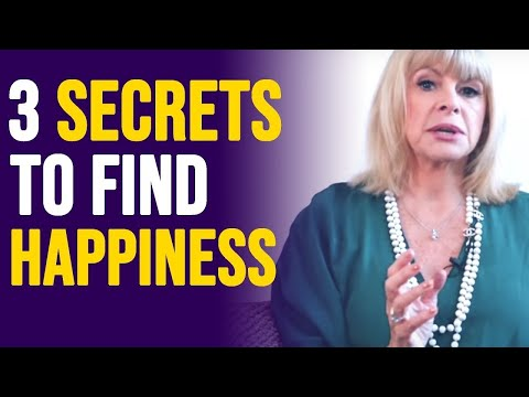3-secrets-to-life-long-happiness---marisa-peer