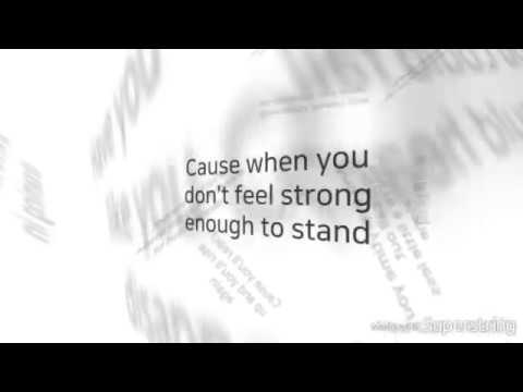 You Will Be Found Lyrics- Dear Evan Hansen