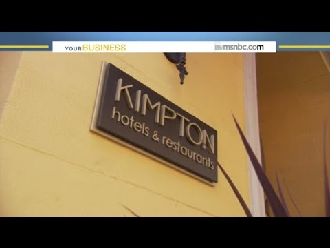 Lessons From Kimpton Hotels and Restaurants by OPEN Forum