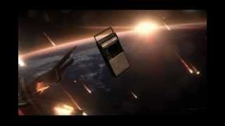 Mass Effect 3 Tribute Trailer by game one