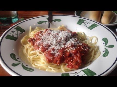 Olive Garden Sells Bad Food Doovi