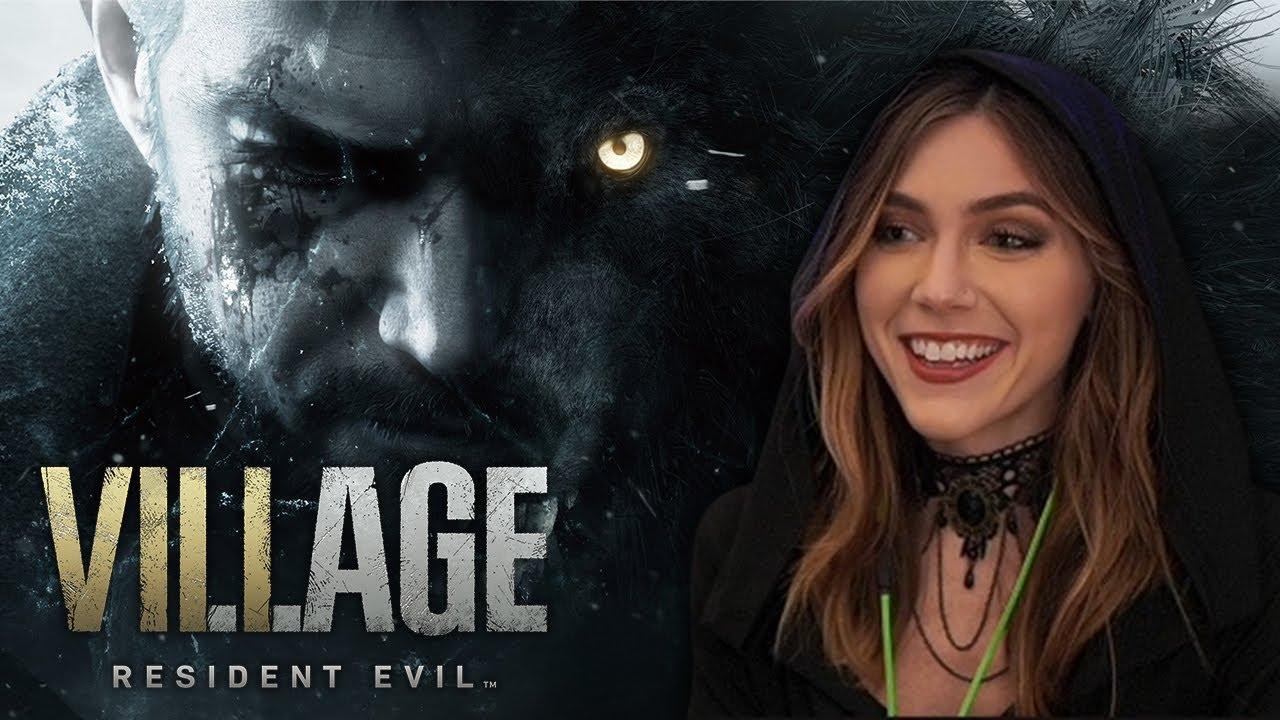 Download Resident Evil Village Gameplay Demo! | Marz