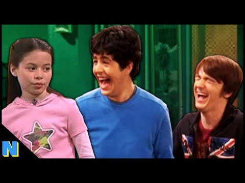 Top 6 Dirty Jokes In Drake And Josh