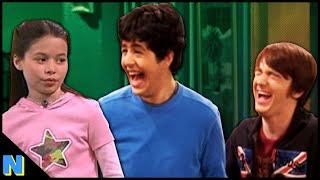 Top 6 Dirty Jokes in Drake and Josh