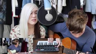 """The Fray - """"You Found Me"""" cover by: Thee Acquainted"""