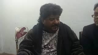Gambar cover HANGAMA TV Odia # Music Director Subash Ram  With Ashok Mallick