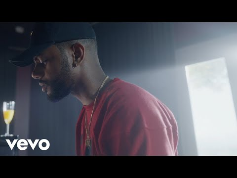 Bryson Tiller – Right My Wrongs