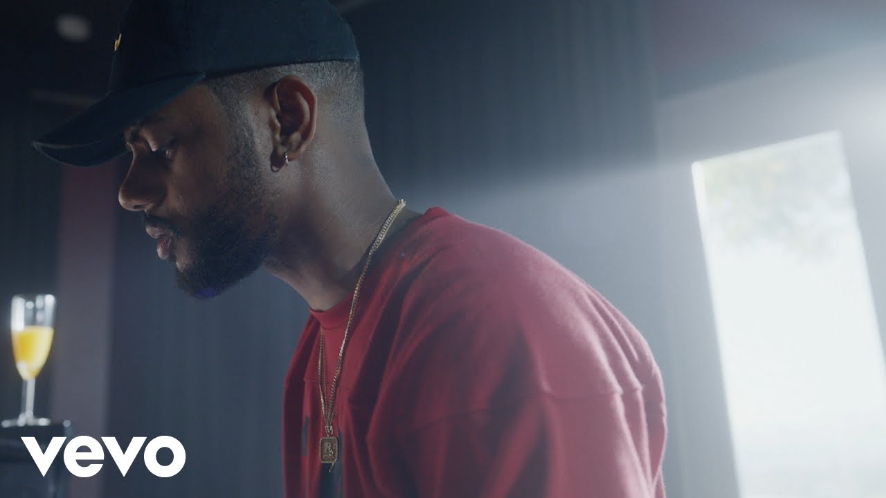 Bryson Tiller - Right My Wrongs (Official Video)