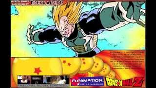 Vegeta Final Flash Theme (with voices)