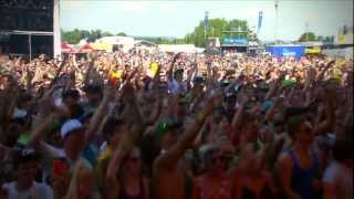 Openair Frauenfeld 2013 Aftermovie
