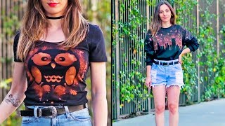 super cool clothing revamps and more life hacks ideas by blossom