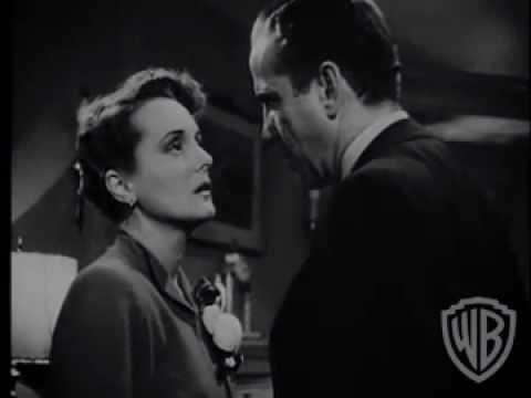 The Maltese Falcon Original Theatrical Trailer Youtube