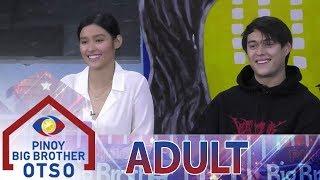 PBB OTSO Day 40: Liza at Enrique, hinamon sa drama scene ang mga Housemates