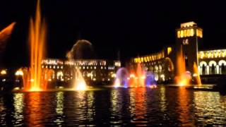 Armenian Song Karoun Yerevan (Matilt Boudakyan)
