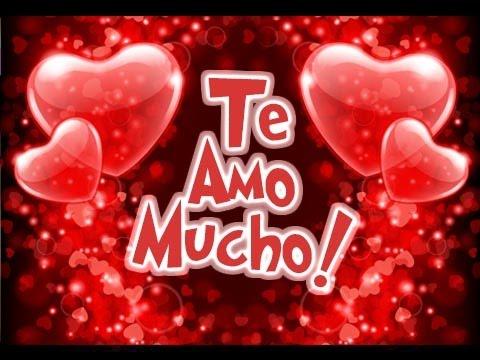 Video Musical De Amor Que Digan Te Amo Mucho Etiquetate