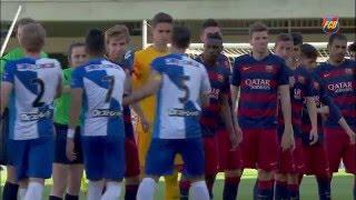 Video Gol Pertandingan Real Sociedad vs FC Barcelona