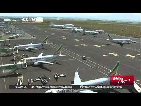 Ethiopian Airlines Eyes Rapid Expansion
