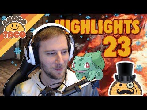 chocoTaco Presents: Highlights 23