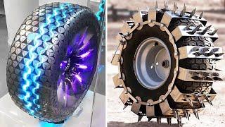 10 عجلات في العالم   لن تصدق وجودها