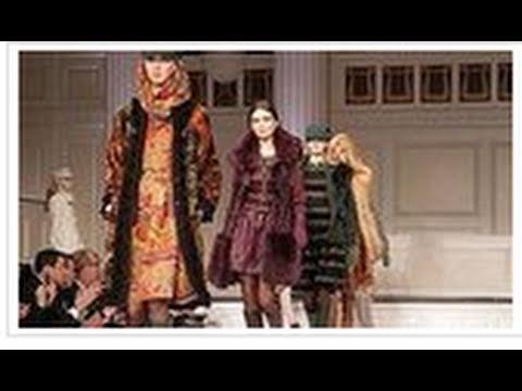Oscar de la Renta Runway at Fall 2011 New York Fashion Week Mp3