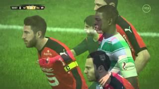 FIFA 16_メネス止めれない