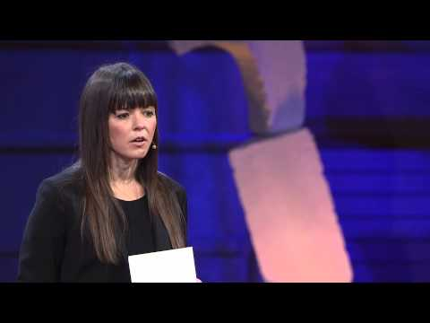 The Unseen Threat of Noise in Our Oceans: Kristin Westdal at TEDxVancouver