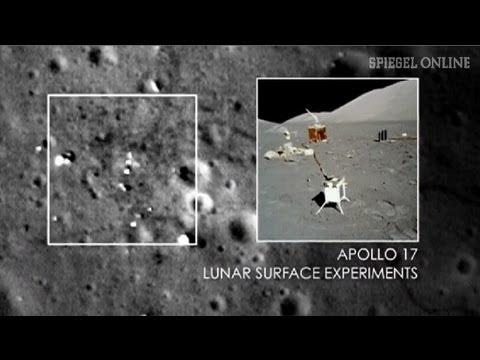 Mondlandung Fake