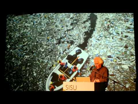 """SISU 2015: Kees Spanjers """"Space, place, people"""""""